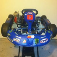 Karts for Sale - Browse Ads   Hill Country Kart Club