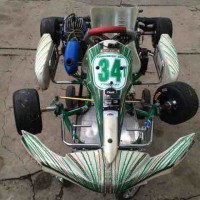 Karts for Sale - Browse Ads | Hill Country Kart Club