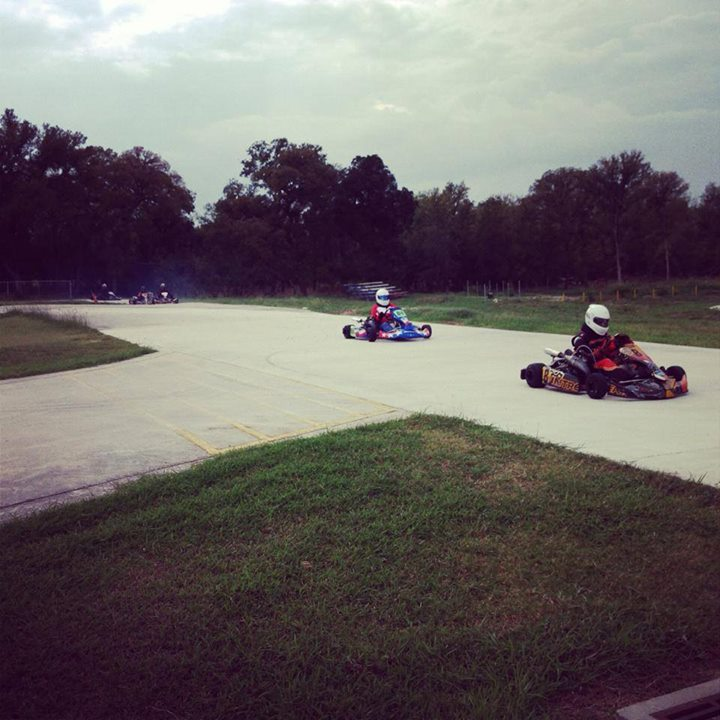 Karts and Karting items for sale | Hill Country Kart Club